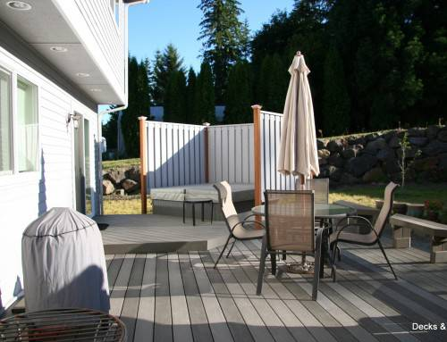 Privacy Deck